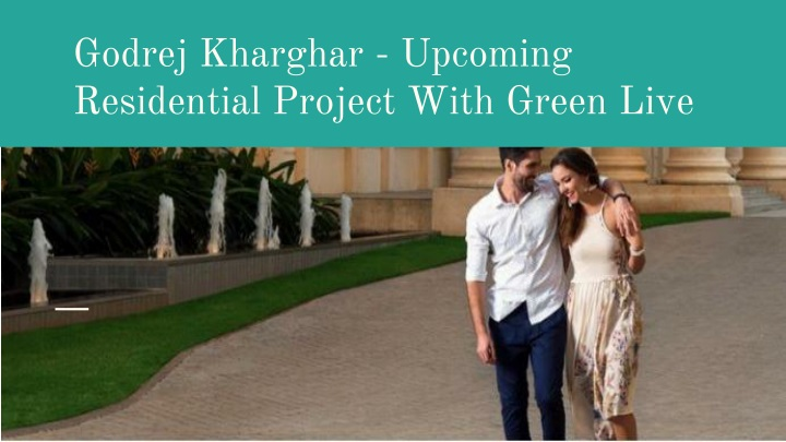 godrej kharghar upcoming residential project with n.