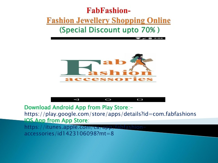 fabfashion fashion jewellery shopping online special discount upto 70 n.