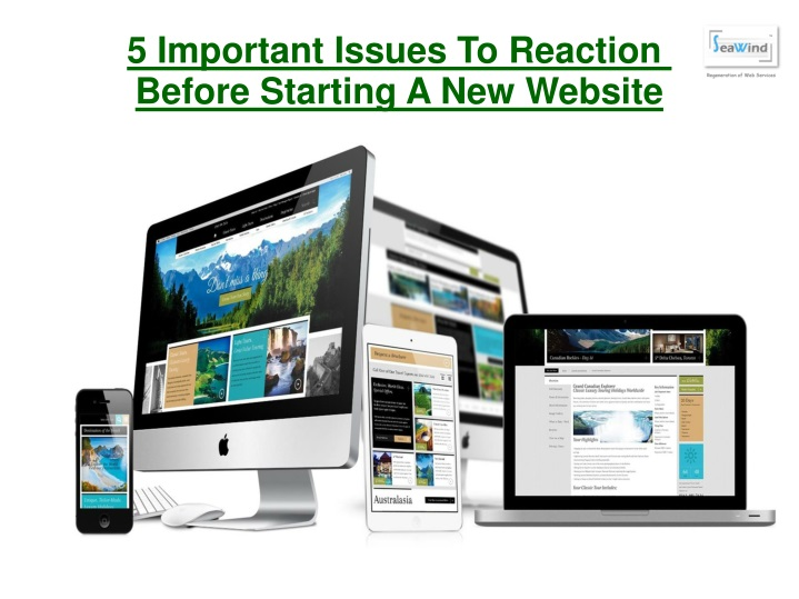 5 important issues to reaction before starting n.