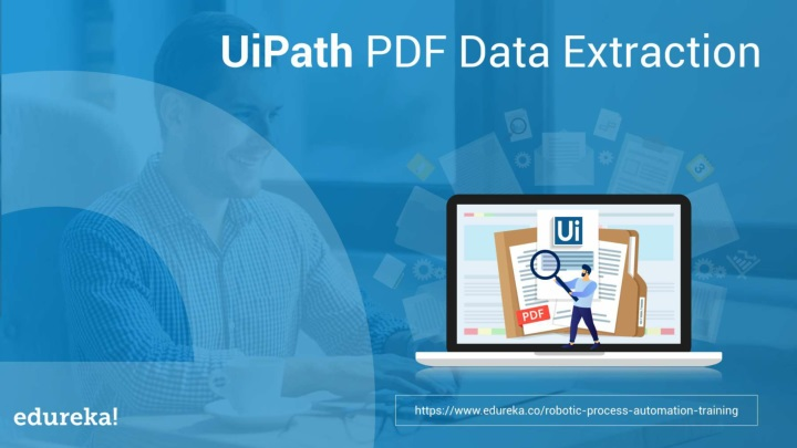 PPT - UiPath PDF Data Extraction | OCR Data Extraction