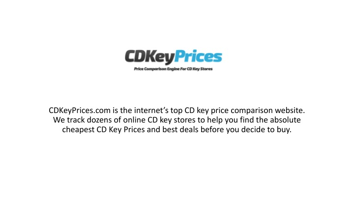 cdkeyprices com is the internet n.