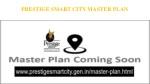 prestige smart city master plan