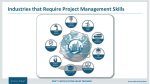 industries that require project management skills