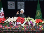 iran s president hassan rouhani speaks during