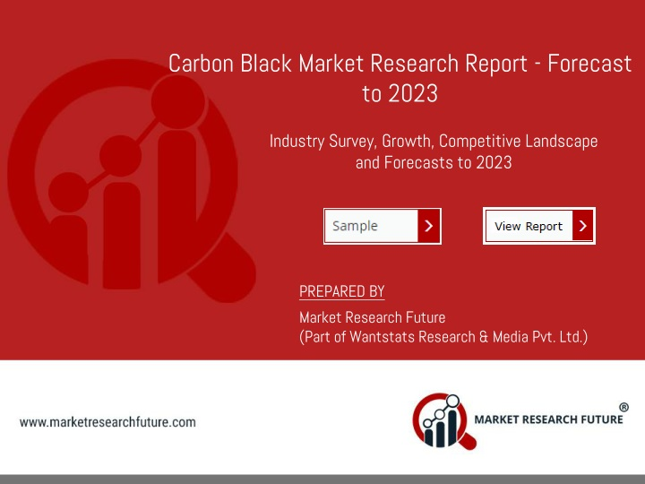 carbon black market research report forecast n.