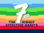 the 7 highly effective habits foundational principles