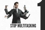 stup multitasking