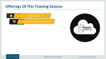 offerings of this training session 1