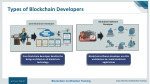types of blockchain developers
