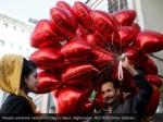 people celebrate valentine s day in kabul