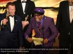 best adapted screenplay nominee