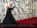 lady gaga brought old hollywood glamour