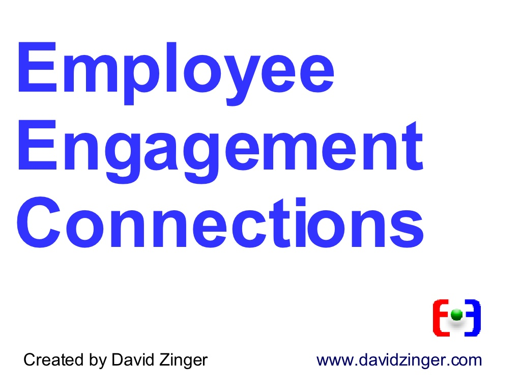 employee engagement is n.