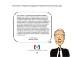 foreword by employee engagement network founder