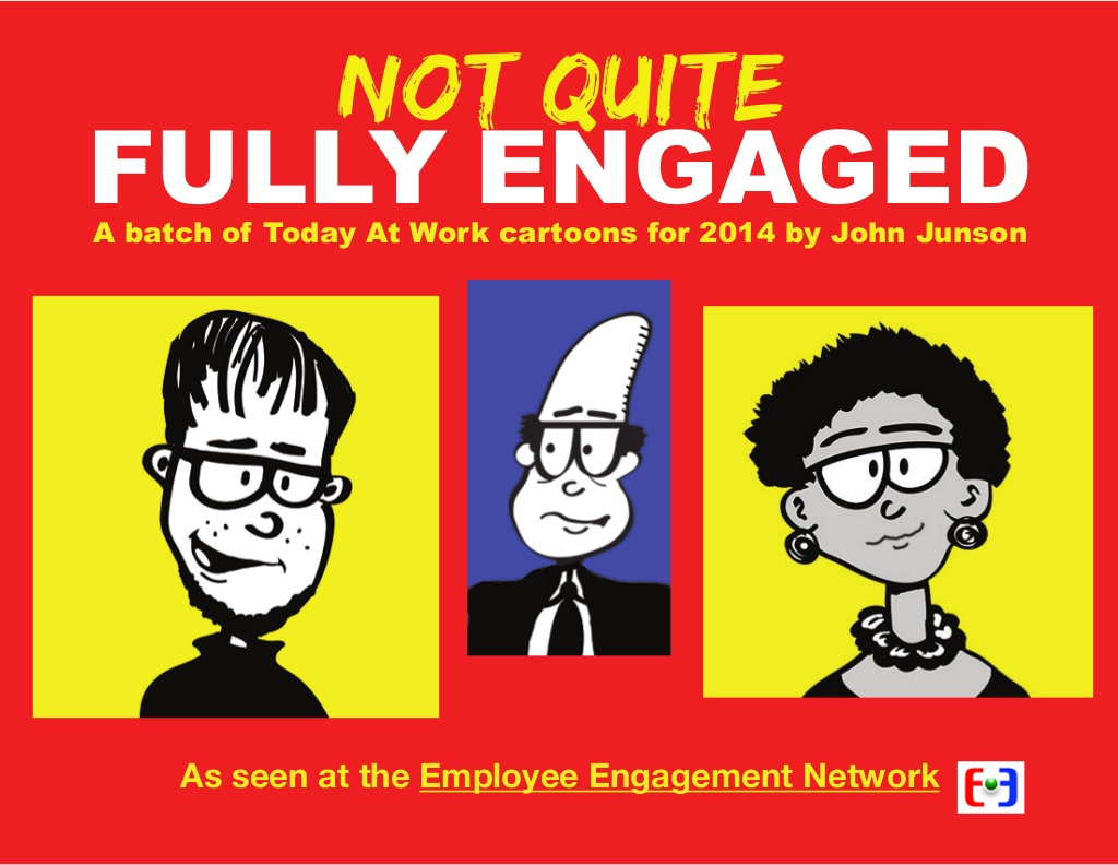not quite fully engaged cartoon e book n.