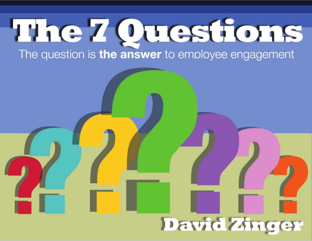 the 7 questions of employee engagement n.