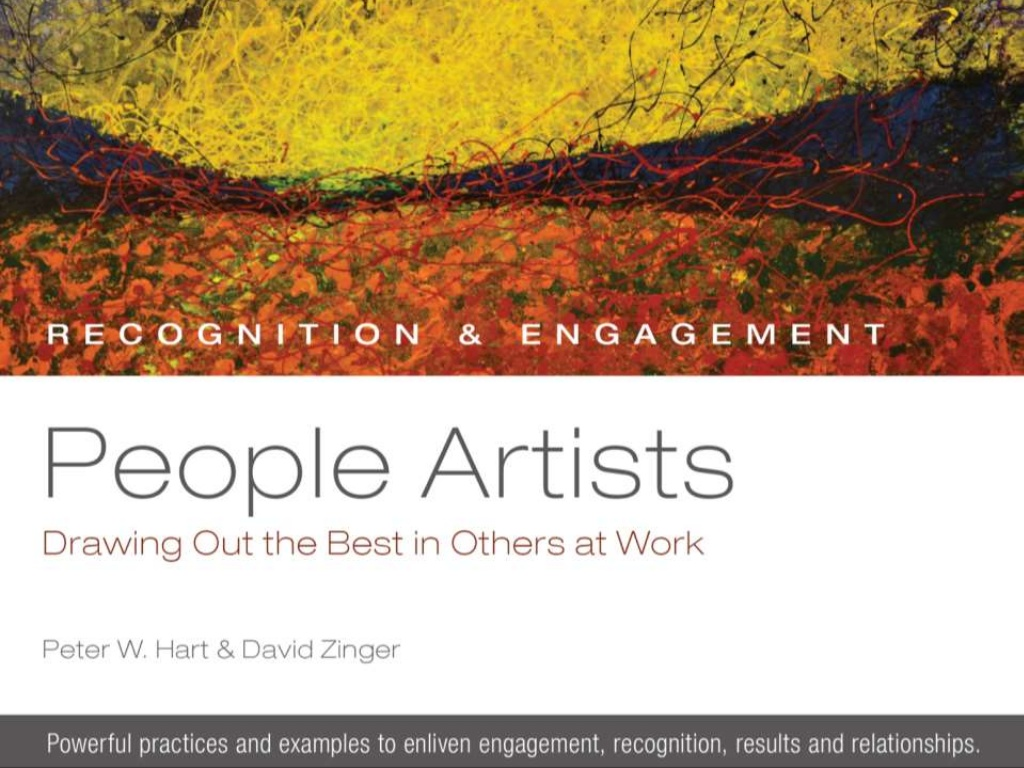 do you know the 5 tools of people artists n.