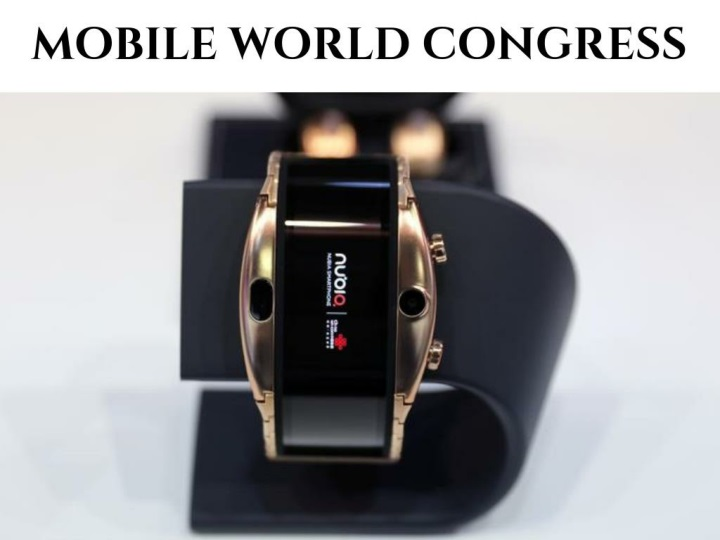 mobile world congress n.