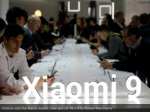 visitors visit the xiaomi booth february