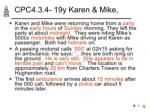 cpc4 3 4 19y karen mike ul li karen and mike were