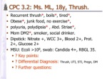 cpc 3 2 ms ml 18y thrush br recurrent thrush