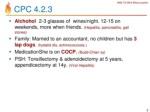 mb4 t2 wk4 biliary systemcpc 4 2 3 alchohol