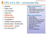 mb4 t2 wk4 biliary systemcpc 4 2 3 dd commonest