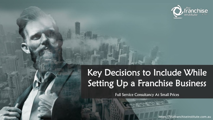 key decisions to include while setting n.
