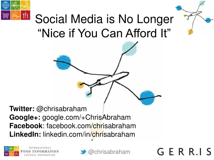 social media is no longer nice if you can afford n.