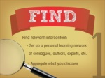 findfind relevant info content set up a personal
