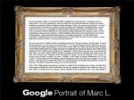 google portrait of marc l