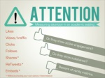 attention measuring attention in an academic 3