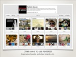 other ways to use pinterestinspiration boards