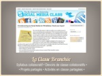 la classe branch e syllabus collaboratif devoirs