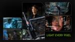 light every pixel