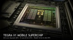 tegra x1 mobile superchip 256 core maxwell