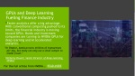 gpus and deep learning fueling finance industry