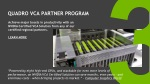 quadro vca partner program