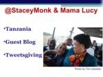@staceymonk mama lucy ul li tanzania