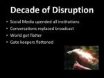 decade of disruption ul li social media upended