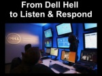 from dell hell to listen respond