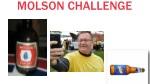 molson challenge