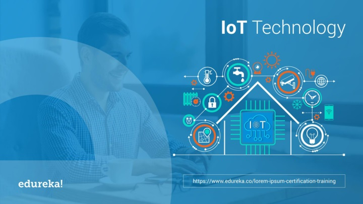 PPT - IoT Technology Tutorial | IoT Technology Stack | IoT