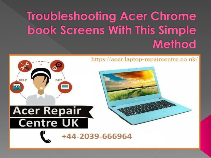 troubleshooting acer chrome book screens with this simple method n.