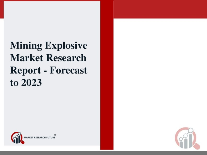 mining explosive market research report forecast n.