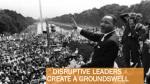 disruptive leaders disruptive leaders create