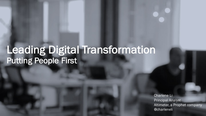 leading digital transformation leading digital n.