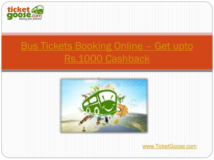 bus tickets booking online get upto rs 1000 cashback n.
