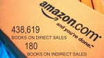 438 619 books on direct sales 180 books