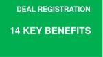 deal registration 2